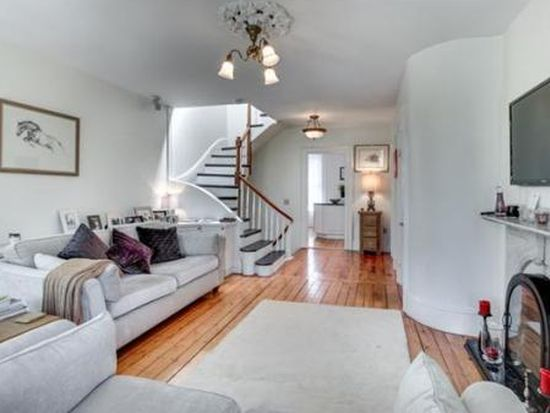 36 Montgomery St UNIT 2, Boston, MA 02116