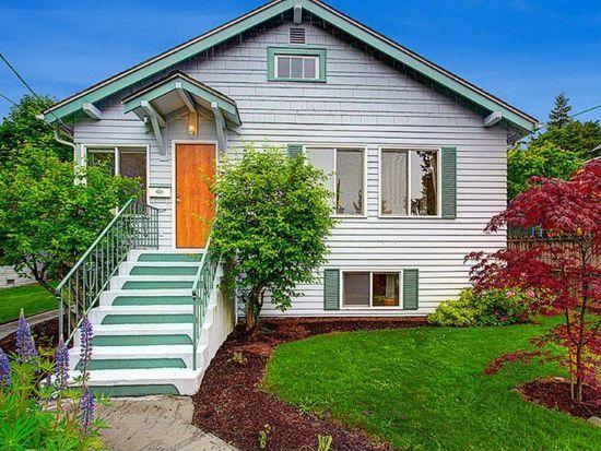 721 N 63rd St, Seattle, WA 98103