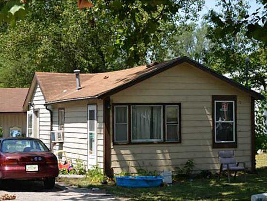 4226 NE 7th St, Des Moines, IA 50313