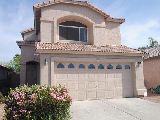 606 W Mcrae Dr, Phoenix, AZ 85027