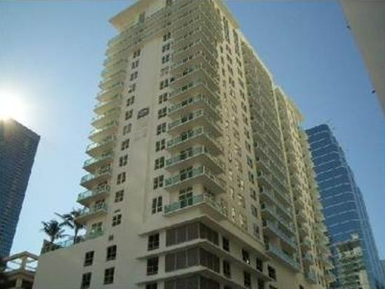 186 SE 12th Ter APT 1407, Miami, FL 33131