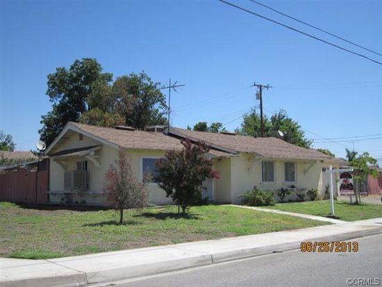 18270 Barbee St, Fontana, CA 92336