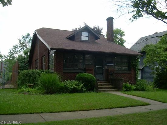 368 Ido Ave, Akron, OH 44301