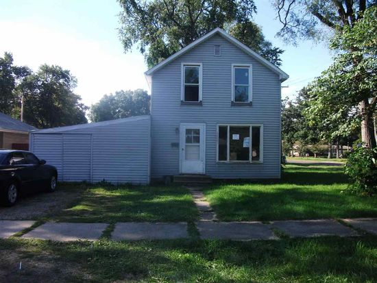 1521 Bower St, Elkhart, IN 46514