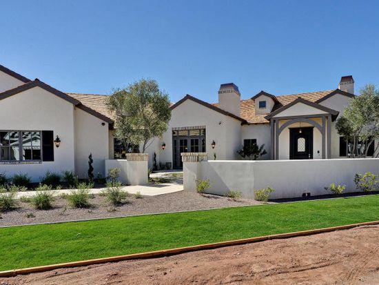 6422 E Exeter Blvd, Scottsdale, AZ 85251