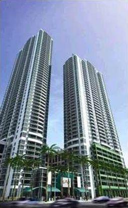 951 Brickell Ave APT 2504, Miami, FL 33131