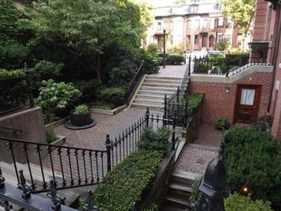 74 Warren Ave UNIT 74, Boston, MA 02116