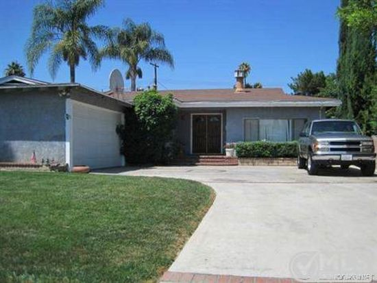 8553 Tunney Ave, Northridge, CA 91324