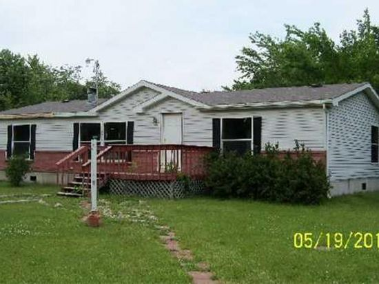 1551 N 14th St, Centerville, IA 52544