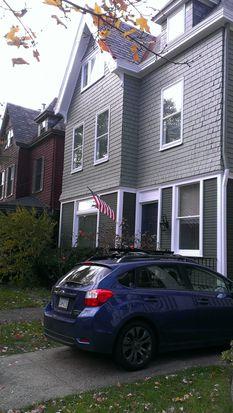 6105 Howe St, Pittsburgh, PA 15206