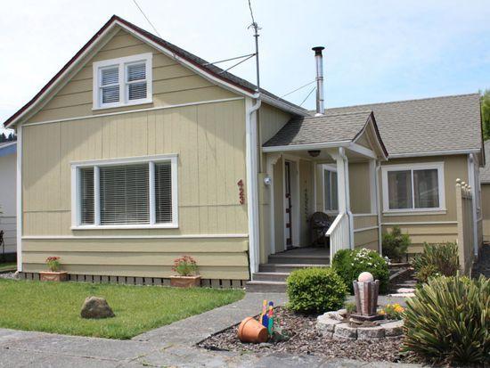423 Craig St, Ferndale, CA 95536