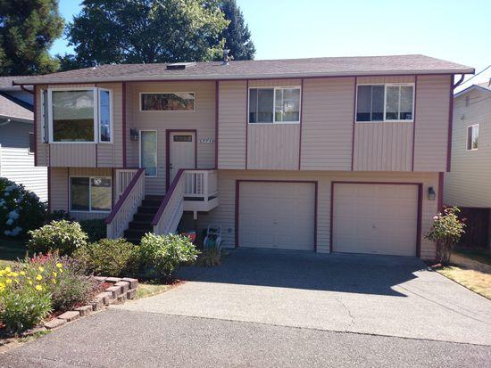 7718 26th Pl SW, Seattle, WA 98126