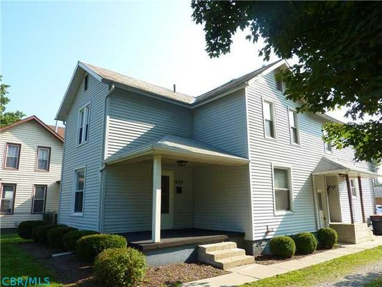 654 Mount Vernon Rd, Newark, OH 43055