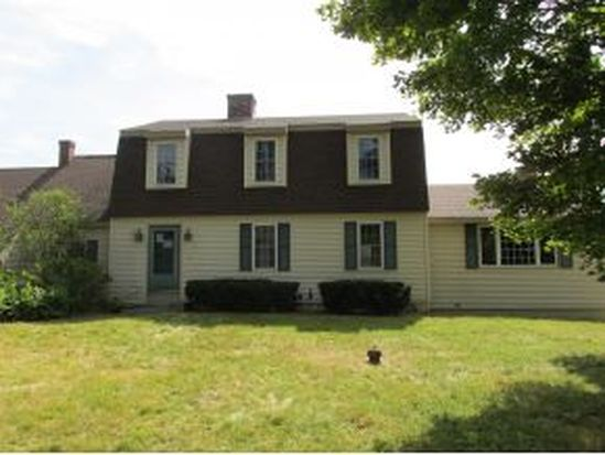 91 Will Smith Rd, Pittsfield, NH 03263