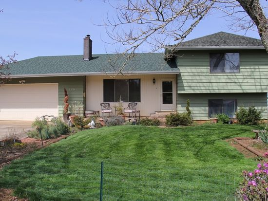 12775 S Maple Grove Rd, Molalla, OR 97038