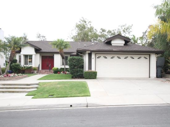 1141 Countrywood Ln, Vista, CA 92081