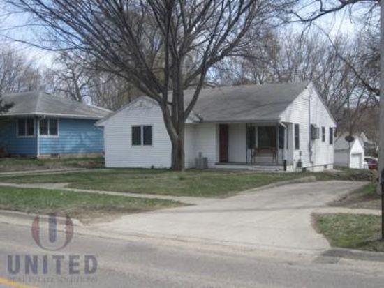 2914 Glenn Ave, Sioux City, IA 51106
