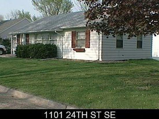 1101 24th St SE, Cedar Rapids, IA 52403
