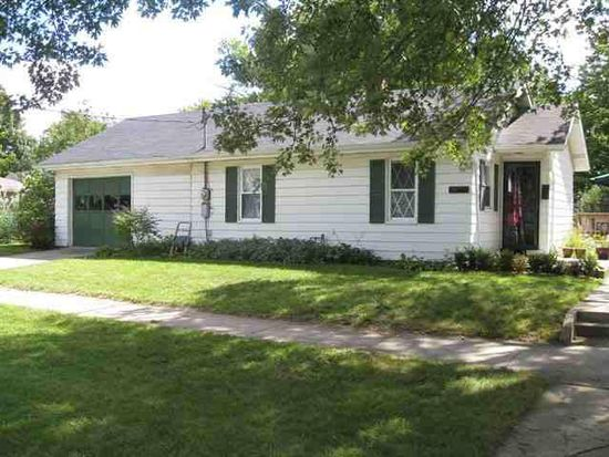 1315 Woodward Ave, Elkhart, IN 46514