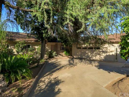 31350 Alta Vista Dr, Redlands, CA 92373