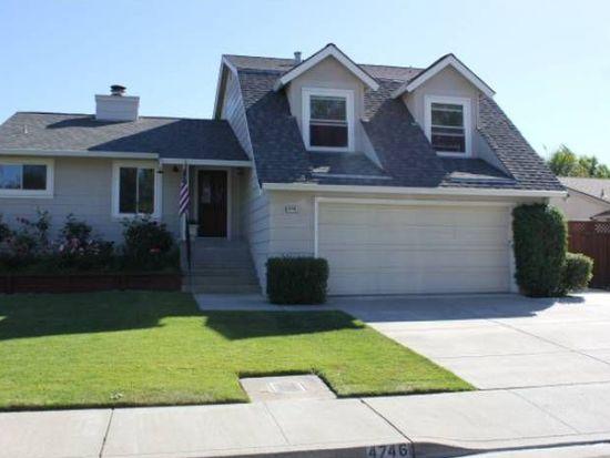 4746 Mchenry Gate Way, Pleasanton, CA 94566