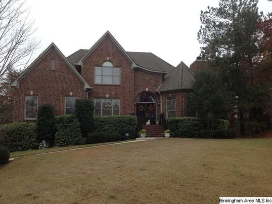 222 Saddle Lake Dr, Alabaster, AL 35007