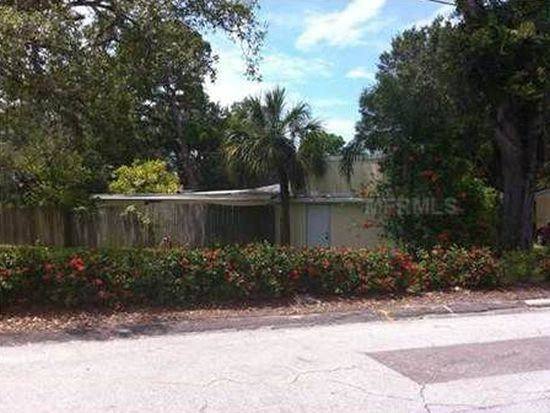 1776 Overbrook Ave, Clearwater, FL 33755