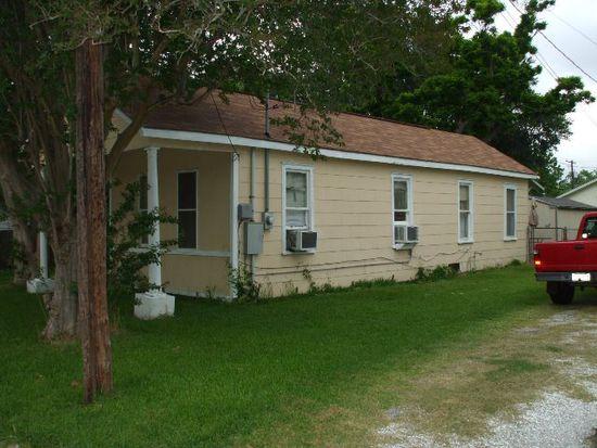 1411 Nall St, Port Neches, TX 77651