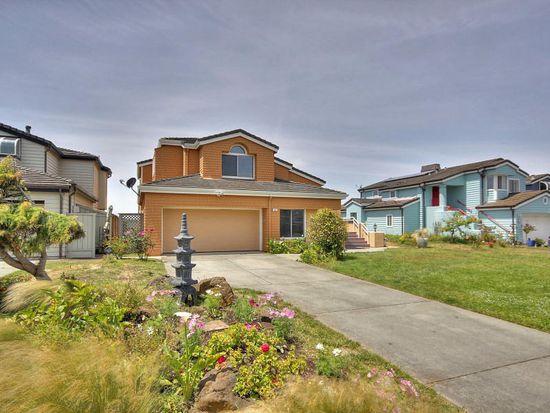 540 Pilarcitos Ave, Half Moon Bay, CA 94019