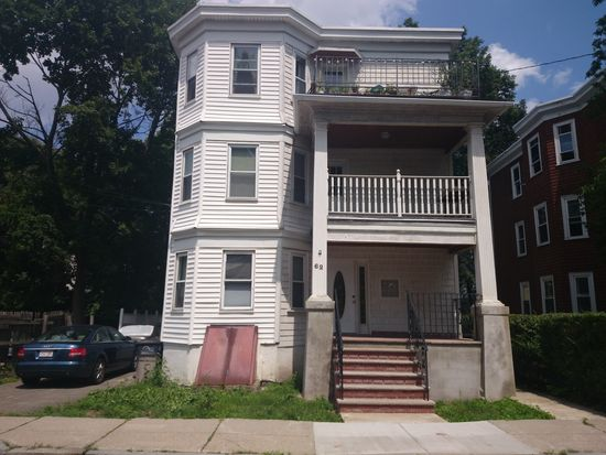 62 Williams St, Boston, MA 02130