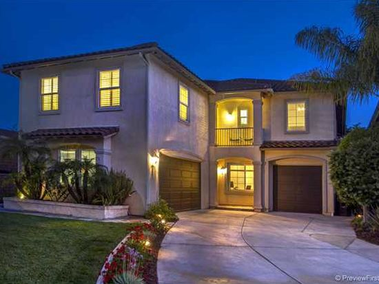 5537 Carriage Ct, San Diego, CA 92130