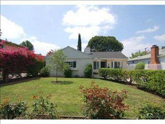 14532 Otsego St, Sherman Oaks, CA 91403