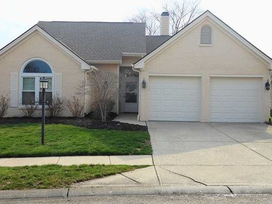 7757 Hooper Strait Dr, Indianapolis, IN 46236