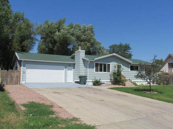 30 Independence Dr, Gillette, WY 82716