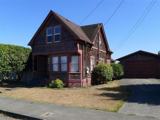 1810 13th St, Eureka, CA 95501