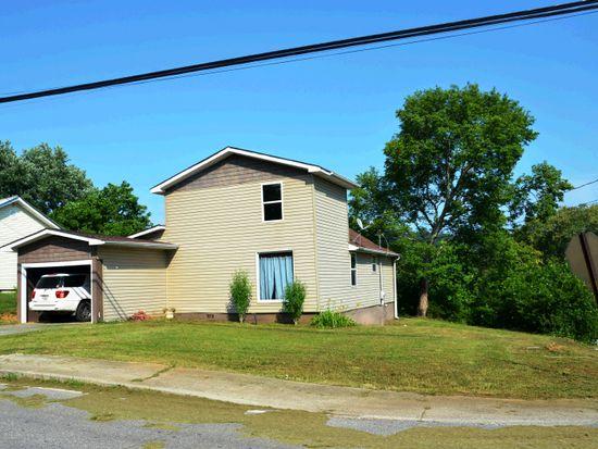 623 E Second St, Blue Ridge, GA 30513