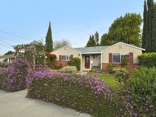 754 Jill Ave, Santa Clara, CA 95050