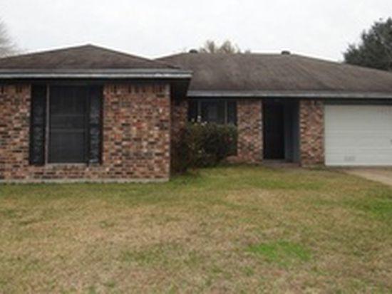 2325 Monica St, Beaumont, TX 77707