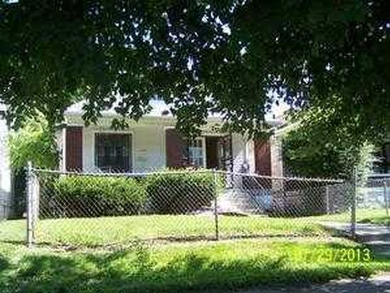 2613 Grand Ave, Louisville, KY 40211