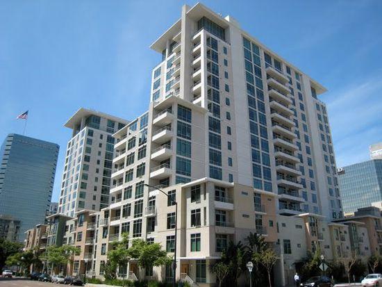 425 W Beech St UNIT 440, San Diego, CA 92101