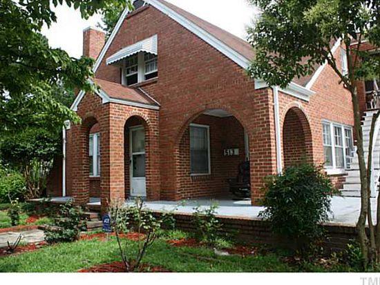 513 E Lee St, Smithfield, NC 27577