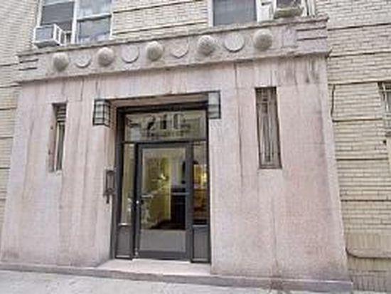 210 W 19th St APT 1F, New York, NY 10011