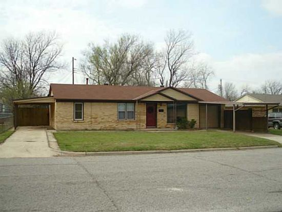 6201 N Hammond Ave, Oklahoma City, OK 73122