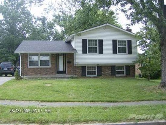 2129 Larkspur Dr, Lexington, KY 40504