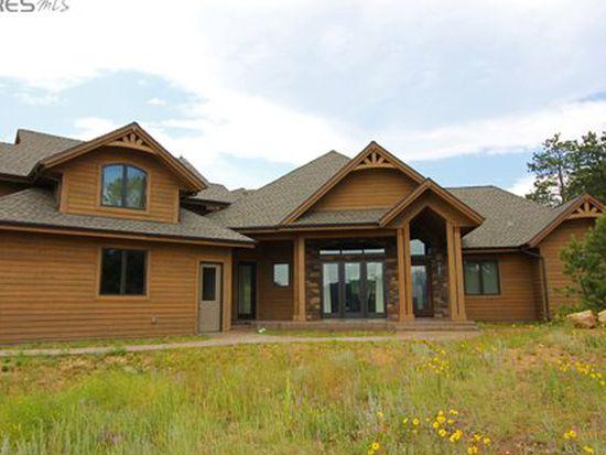 945 Elk Trail Ct, Estes Park, CO 80517
