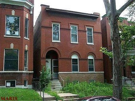 3437 Humphrey St, Saint Louis, MO 63118