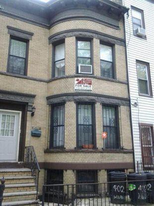 402 Marion St, Brooklyn, NY 11233