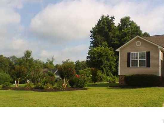 284 Old English Ct, Smithfield, NC 27577