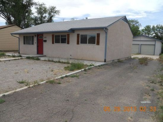212 4th St, Fowler, CO 81039