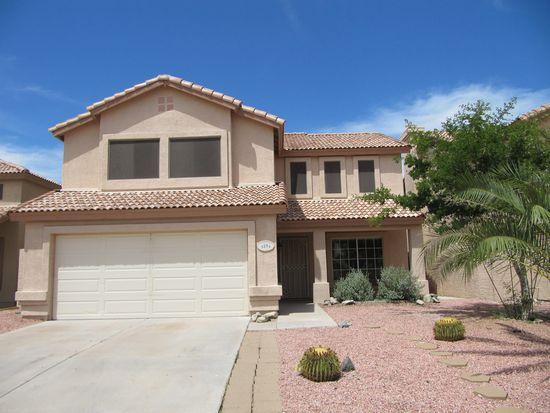 4234 E Graythorn Ave, Phoenix, AZ 85044